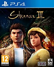 Shenmue III: Day One Edition (PS4)