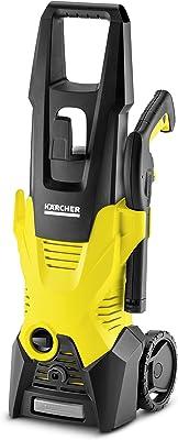 Kärcher 1.601-882.0 K3 Deck 1950PSI Pressure Washer, Multicolor