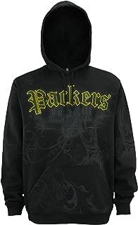 reebok green bay packers hoodie