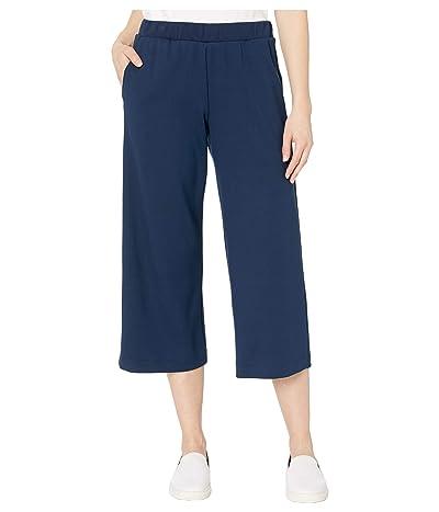 Hanro Pure Comfort Culottes (Deep Navy) Women