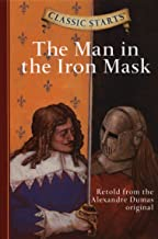 Classic Starts®: The Man in the Iron Mask (Classic Starts® Series)
