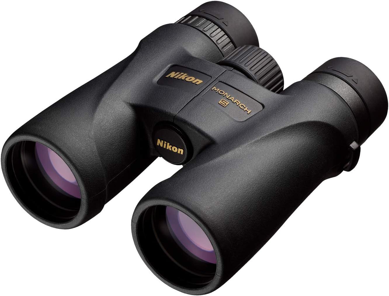 Nikon Monarch 5 Memphis Mall Max 56% OFF Binoculars 8x42