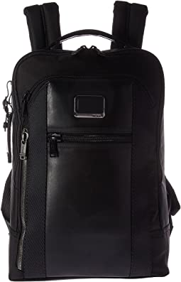 6601ee605d 14. Tumi. Alpha Bravo Davis Backpack