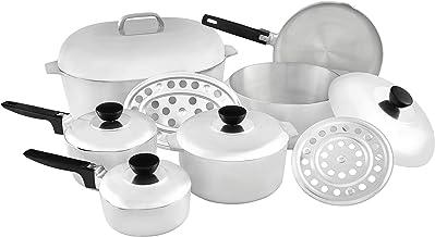 Amazon Com Magnalite Cookware