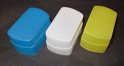 Maxsimafoto   White Blue Yellow Flash Diffuser for YONGNUO 560  565  YN560  YN565EX