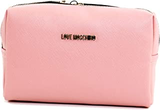 Love Moschino Womens Vanity Bag, Cipria/Poudre - JC5390PP06-601