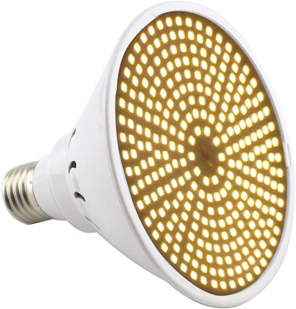 Plant Growth Light New 290 Free Shipping Grow Bulbs Indoor E27 LED Manufacturer regenerated product