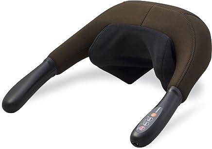 スライヴ つかみもみマッサージャー(ヒーター機能搭載) ブラウン 「通販限定モデル」 MD-415(BR)