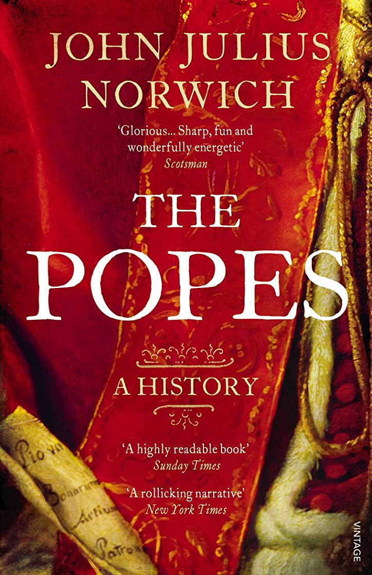部スリップシューズ祈るThe Popes: A History (English Edition)