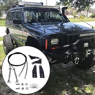 Best limb risers jeep xj Reviews