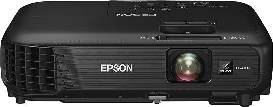Epson V11H720120 POWERLITE 1224 3LCD PROJ 3200L