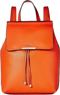 Orange/Coral