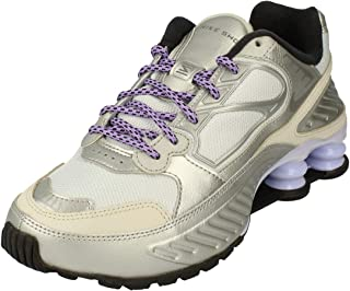 Nike Womens Shox Enigma Running Trainers At3450 Sneakers Shoes 001