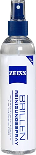 Spray nettoyant pour lunettes (240 ml) ZEISS