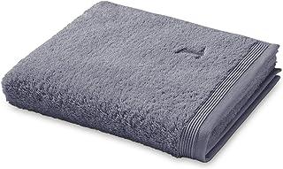 Möve möve Superwuschel Handtuch 50 x 100 cm aus 100% Baumwolle, stone