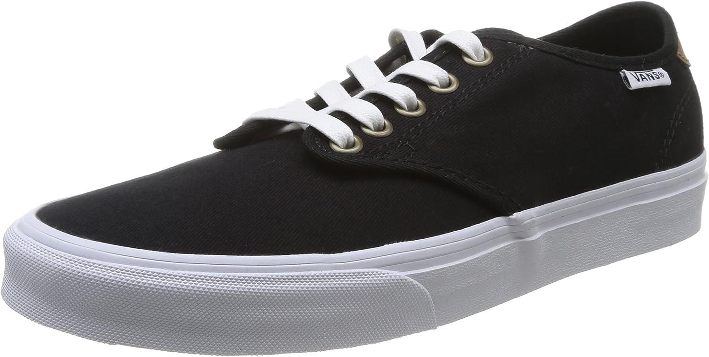 Vans Camden, Men's Low-Top Sneakers