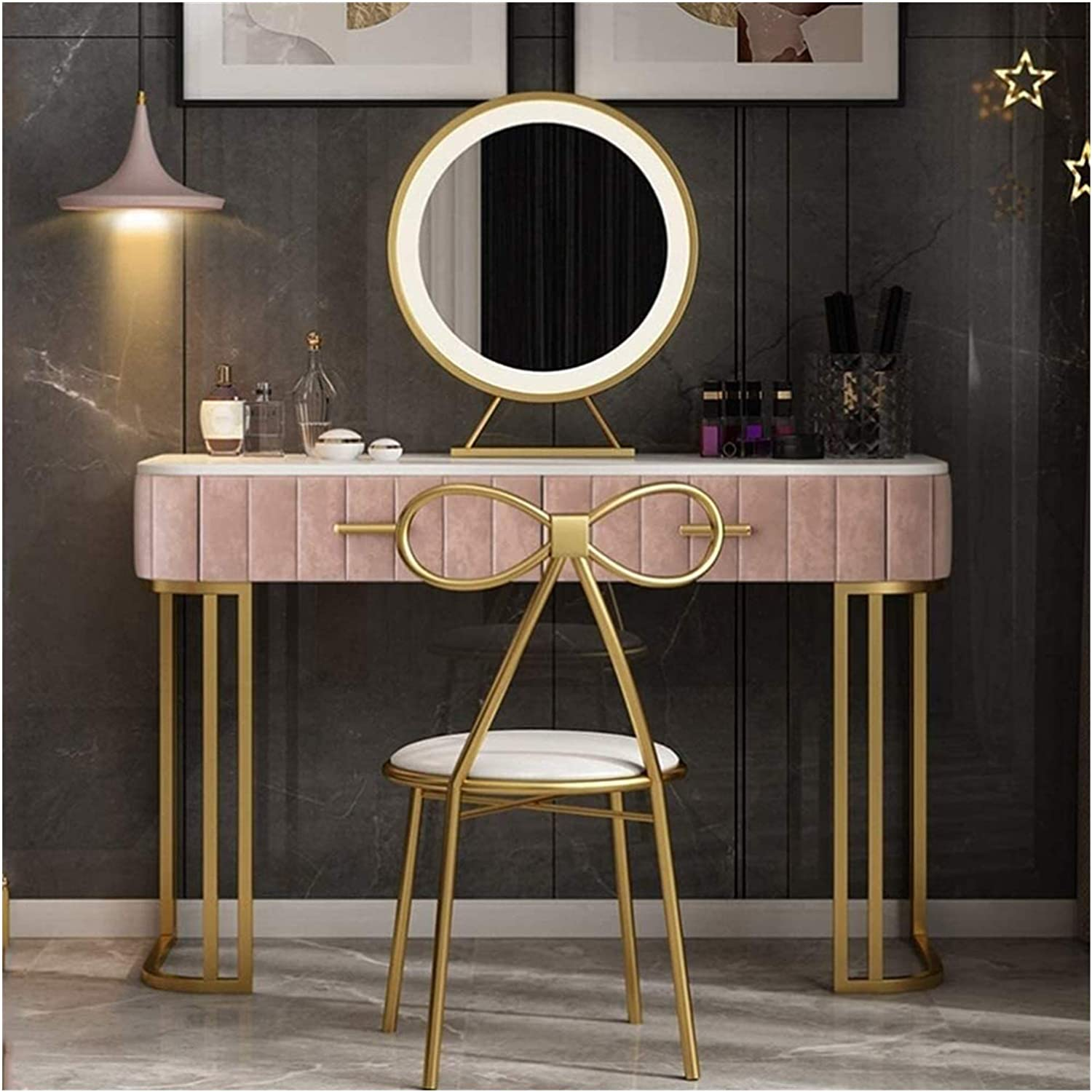 BUYT Vanity Table Set Dressing with Ranking TOP13 Lighted Store Led