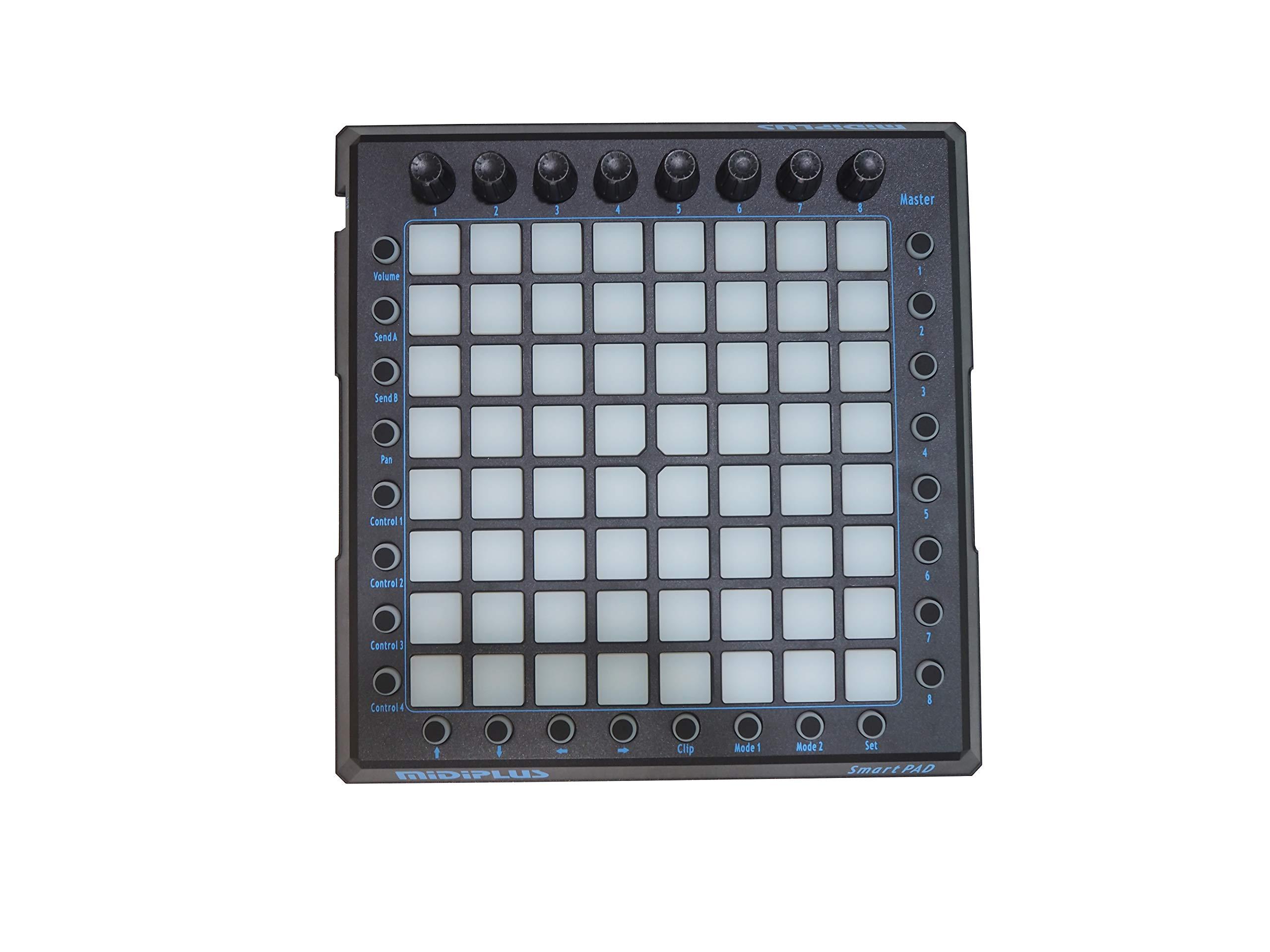 midiplus Smartpad USB MIDI Controller