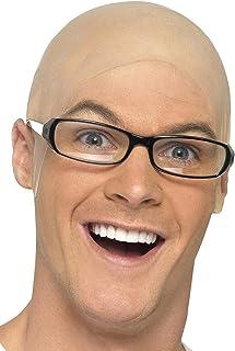 Smiffys Bald Skin Head