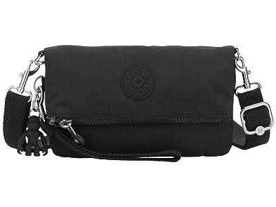 Kipling Lynne (Black Noir) Bags
