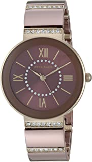 Anne Klein Dress Watch (Model: AK/2947BNTT