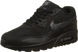 Nike Air Max 90 Mesh (Gs), Boys' Low-Top Sneakers