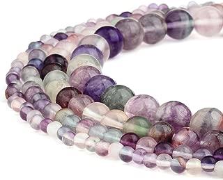 Best fluorite beads wholesale Reviews