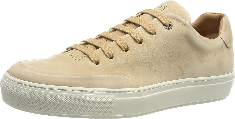Max 64% discount OFF BOSS Men's Modern Sneaker