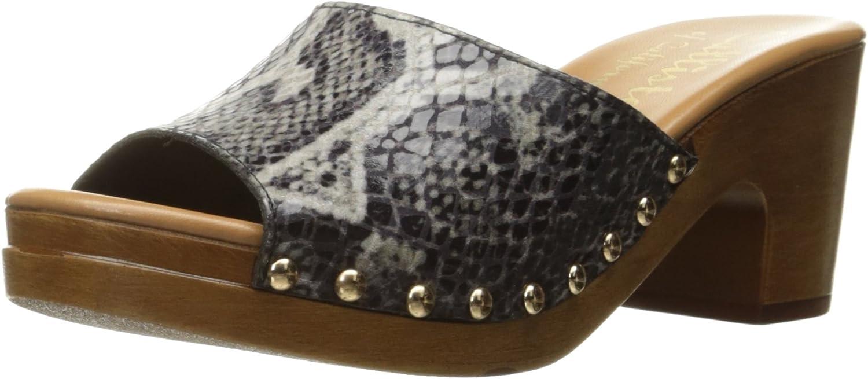 Callisto Women's Boston Mall Danna Heeled Sandal Popular products