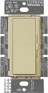 Lutron DV-603PG-IV DV-603P ECO IV Electrical Distribution Product, Ivory