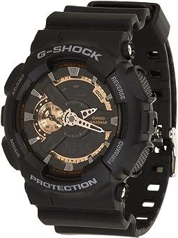 G-Shock - X-Large Combi GA110