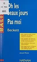 Best pas moi beckett Reviews
