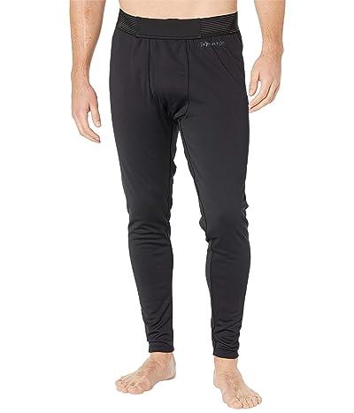 Burton [ak] Helium Power Gridtm Base Layer Pants (True Black) Men