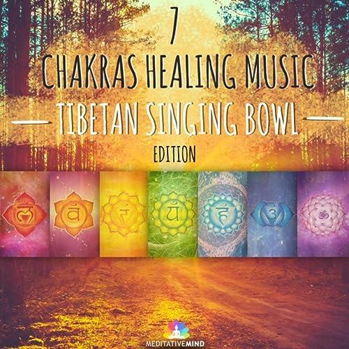 Root Chakra Meditation (Tibetan Singing Bowl Edition) by