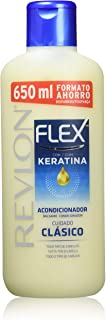 Revlon Flex Keratin Cream Conditioner, 650 ml
