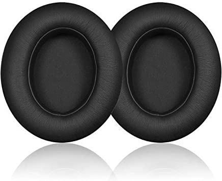 d1a9cca2bc2 1 Pair Memory Foam Replacement Ear Pads/Ear Cushions/Ear Cups/Ear Covers