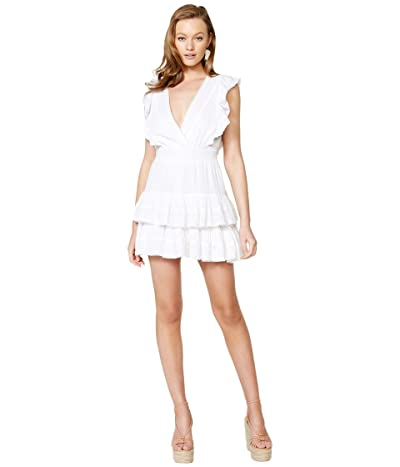 Bardot Dreamer Dress (Ivory) Women