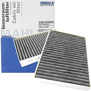 MAHLE エアコンフィルター BMW 5シリーズ 6シリーズ 7シリーズ 8シリーズ X5 X6 X7 アルピナ B7 (G05 G06 G07 G11 G12 G14 G15 G16 G30 G31 G32GT) 523i 523d 530...