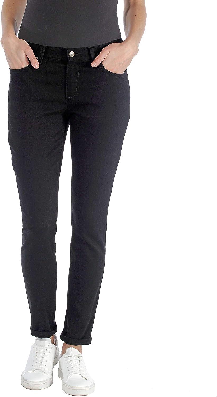 Carhartt Women's Layton Skinny High quality new Fit Leg Jean Las Vegas Mall Slim