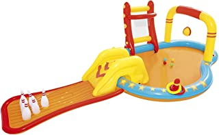 BESTWAY Lil' Champ Play Center,435X213X117CM
