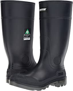 Baffin - Bully Steel Toe/Steel Plate Boot