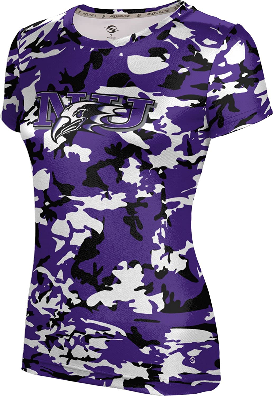 ProSphere Niagara University Girls' Performance T-Shirt (Camo)