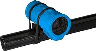 Outdoor Tech OT2301 Buckshot 2.0 Rugged Waterproof Super-Portable Wireless Speaker (Electric Blue)