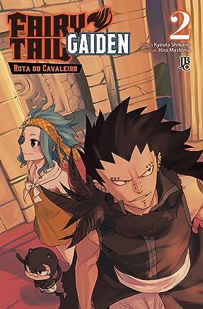 Fairy Tail Gaiden - Volume 2