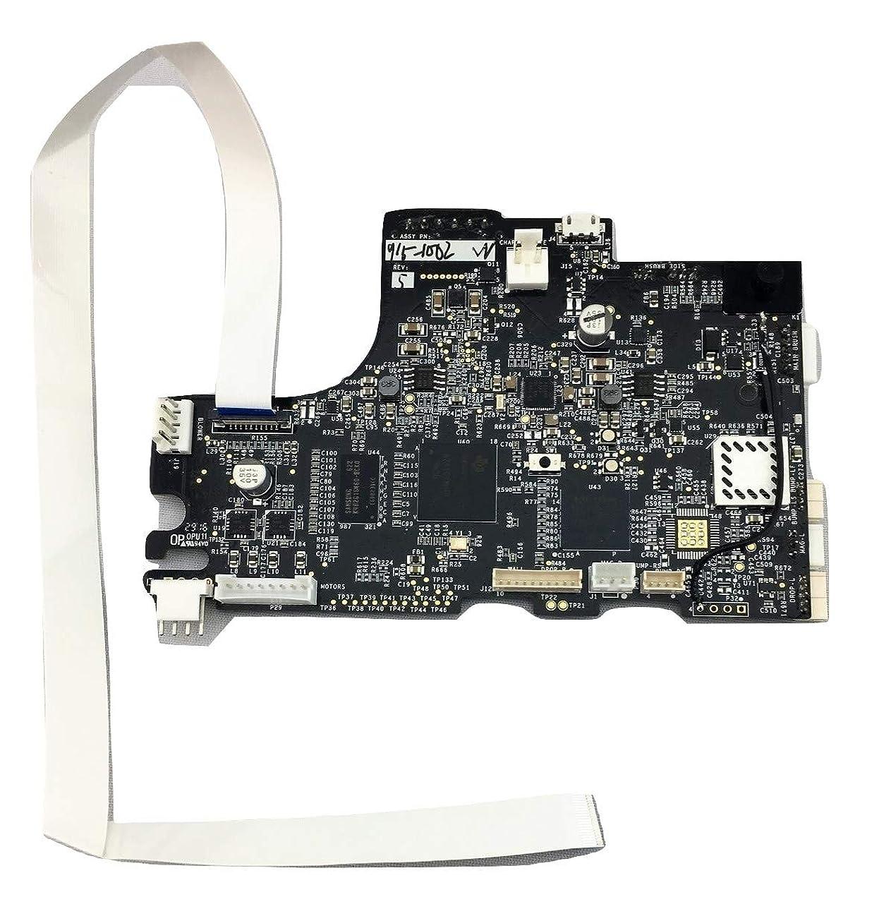 欠員従事した存在するNeato Botvac d3メインボードマザーボードPCB MCU接続WiFi RF