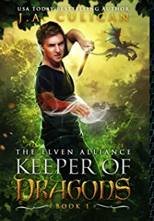Keeper of Dragons: The Elven Alliance: 2