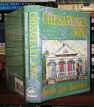 Chesapeake Song: A Novel