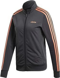 Women's Essentials 3-stripes Tricot Track Jacket