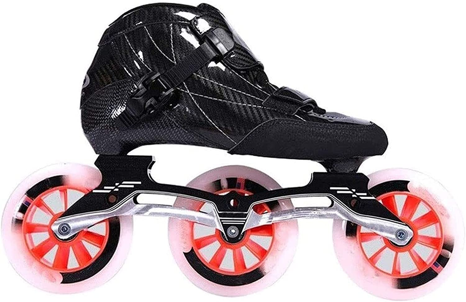 JIEJIE shopping Inline Skates Limited time trial price High Bounce Kids for and Adul