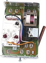 L8124G1020 Honeywell High-limit triple Aquastat relay with SPST switching action